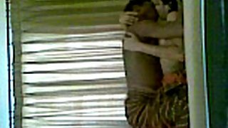 tamil couple fucking hard unaware of hiddencam in room
