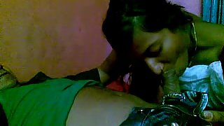 Bangla babe hot blowjob and hardcore sex by her men