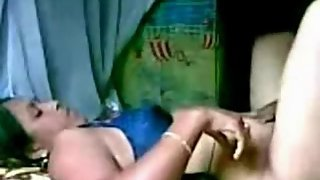 Indian bhabhi neesha with her hubby in bedroom