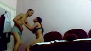 homemade video of cute Indian girl fucked by her brother in law